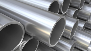 fabricated Pipes (EFW)